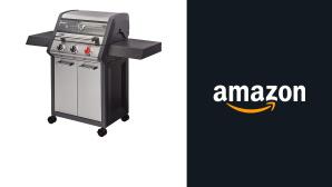 Amazon-Angebot: Enders-Gasgrill satte 30 Prozent reduziert!©Amazon, Enders