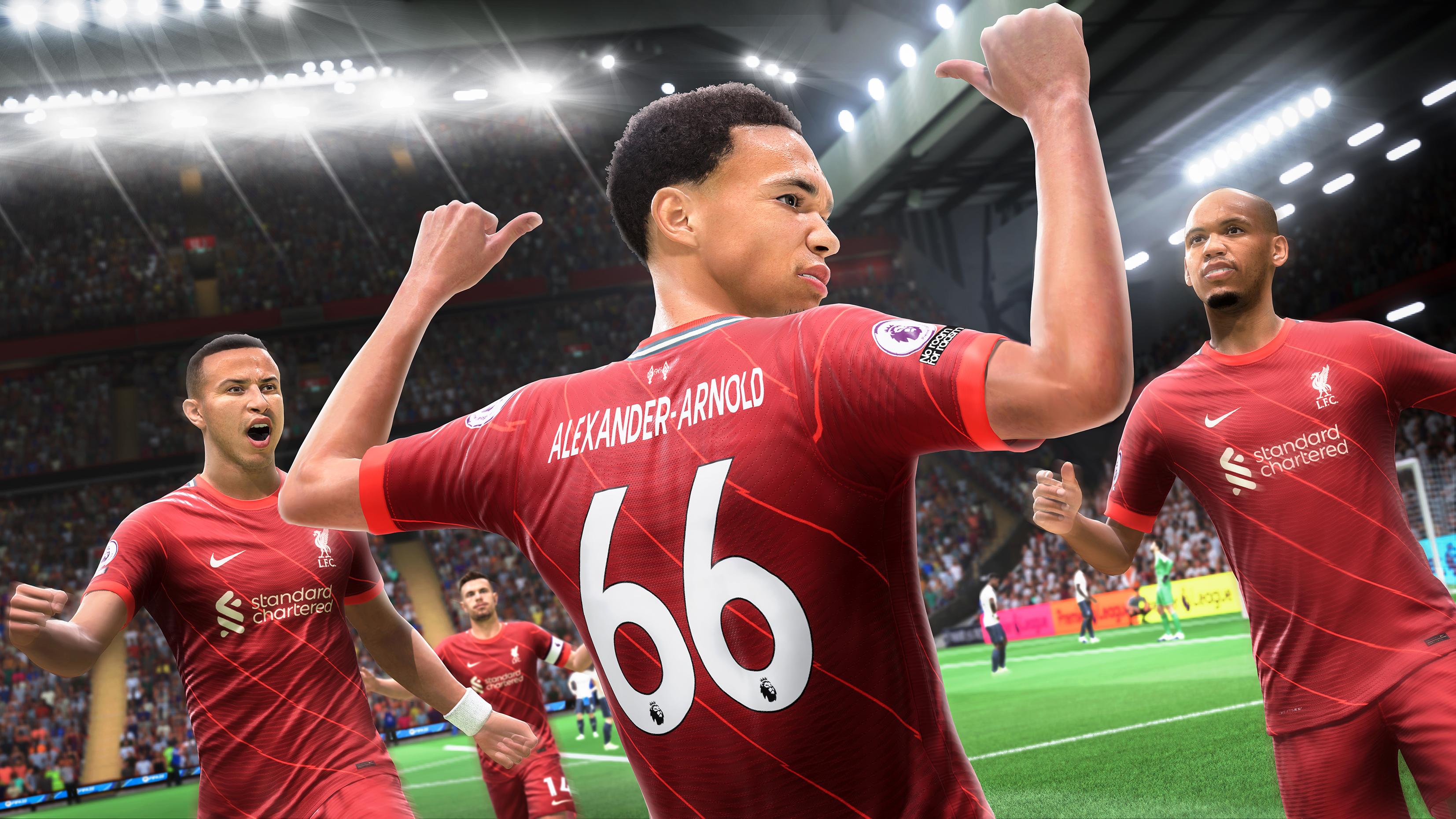 FIFA 22: Die besten FUT-Rewards in Squad Battles abstauben