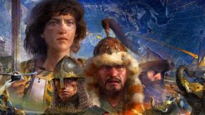 Age of Empires 4©Relic Entertainment / World's Edge / Microsoft