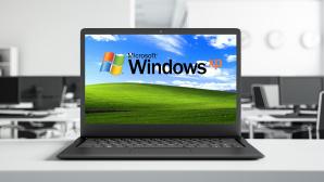 Windows XP: 20 Jahre Grüne Idylle©Microsoft, iStock.com/asbe