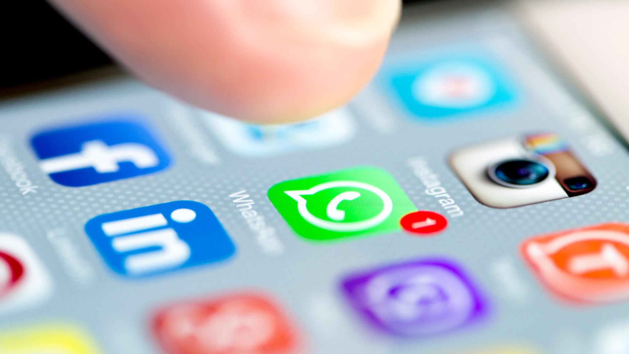 WhatsApp: Müssen sich Nutzer bald per Ausweis identifizieren?