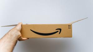 Amazon-Paket©iStock.com/AdrianHancu