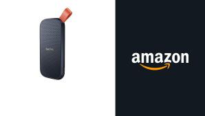 Kompaktes Amazon-Angebot: Externe SSD von SanDisk f�r unter 170 Euro!©Amazon, SanDisk