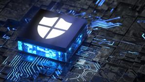 Windows-Defender-App©Microsoft, iStock.com/Andy