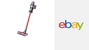 Dyson im Ebay-Angebot: Akku-Staubsauger V11 Outsize 50 Euro g�nstiger©Dyson, Ebay