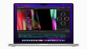 MacBook Pro 2021©Apple