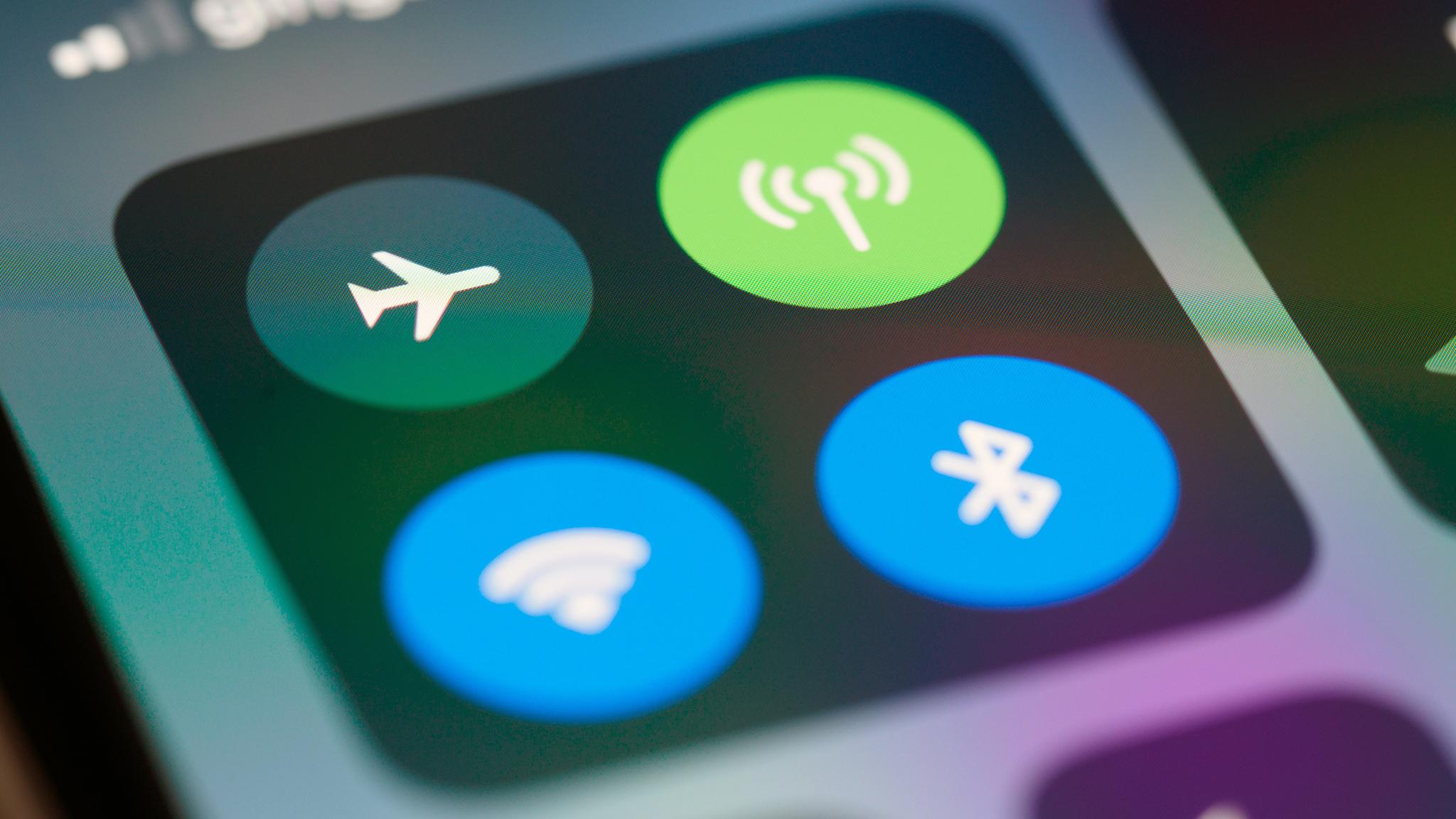 iPhone: Neue Funktion saugt das Datenvolumen leer!
