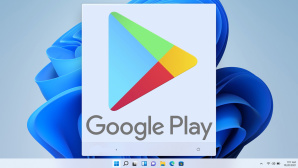 Google Play Store unter Windows 11©Microsoft / Google