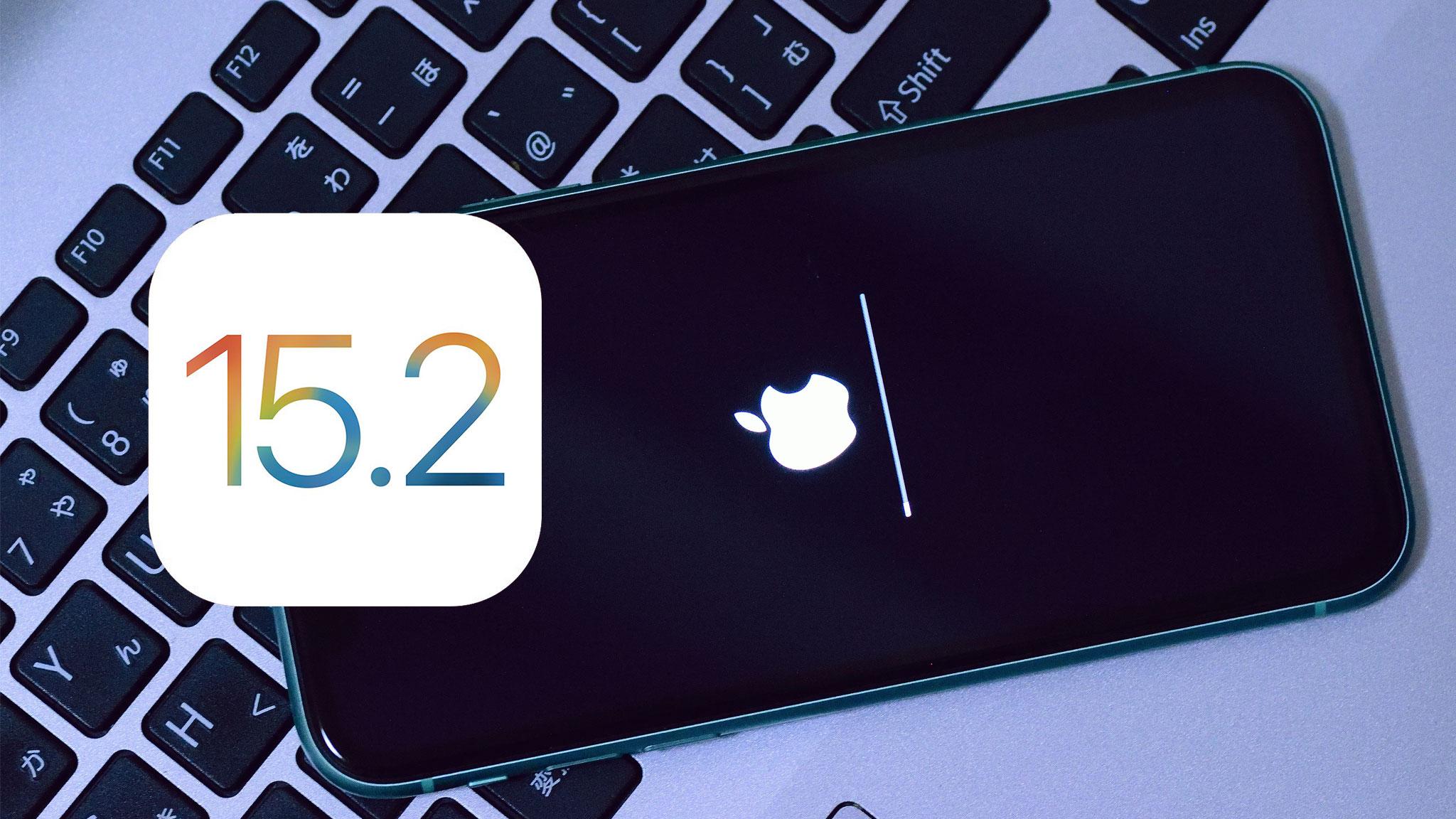 Erste Beta zu iOS 15.2: Diese Funktionen sind neu