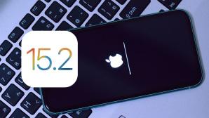 iOS 15.2 für iPhones kommt©Apple, iStock.com/Shubhashish5