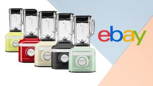 Ebay-Deal: Jetzt KitchenAid-Standmixer bei Ebay kaufen©KitchenAid, Ebay, iStock.com/anilakkus