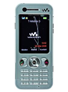 Sony Ericsson W890i Sony Ericsson W890i