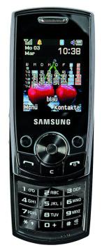 Samsung SGH-J700 Samsung SGH-J700©COMPUTER BILD