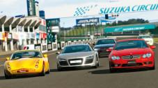 Rennspiel – Gran Turismo 5 – Prologue: Mercedes