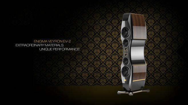 Top Ten: Die teuersten Lautsprecher der Welt ©KHARMA