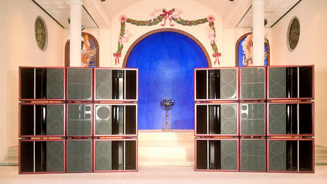 Top Ten: Die teuersten Lautsprecher der Welt ©KHAMRA