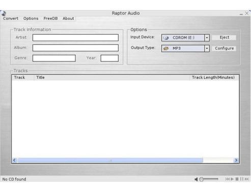 Die besten Audioprogramme CDs kopieren (Ripper)