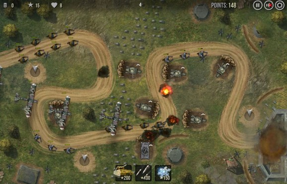 WoT: Operation Undead ©wargaming.net