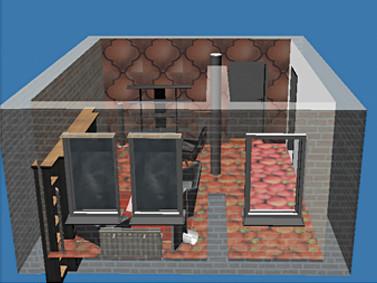 Data Becker 3d Wohnungsplaner 8 Wohnraumplaner Im Test Computer Bild