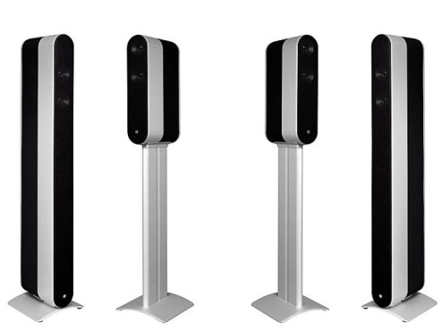 KEF fivetwo 7 und fivetwo 11