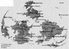 Ff7 Karte.Komplettlösung Final Fantasy 7 Tipps Und Tricks Liste Aller
