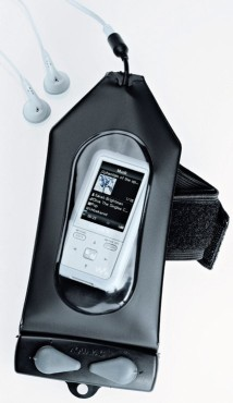 Aquapac Tasche für MP3-Player