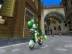 Rennspiel Mario Kart Wii: Yoshi