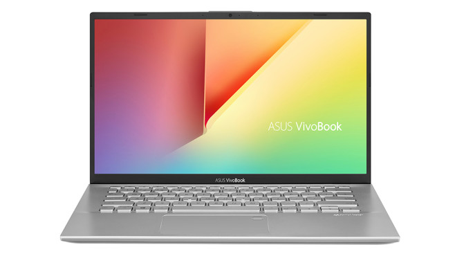 Asus VivoBook 14 X412FJ-EB022T ©Asus