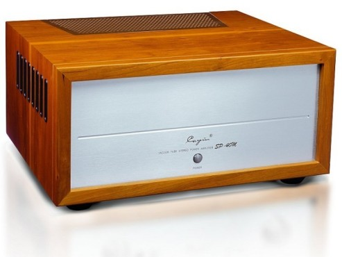 Stereo-Endstufe Cayin SP-40M