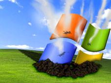 Microsoft stoppt Auslieferung von Service-Packs für Vista und XP