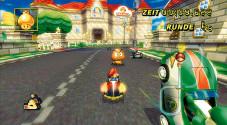 Rennspiel – Mario Kart: Yoshi