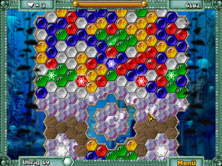 Screenshot 1 - Neptunia – Kostenlose Vollversion