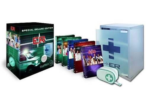 Emergency Room – Special Deluxe Edition