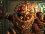 Actionspiel Bioshock: Big Daddy©2K Games