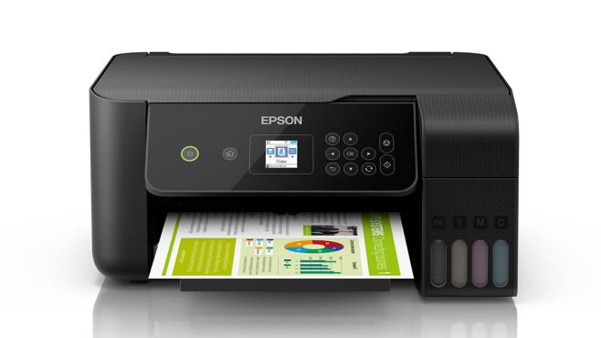 Epson EcoTank ET-2720 ©Epson