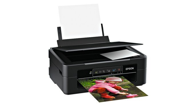 Epson Expression Home XP-245 © Epson