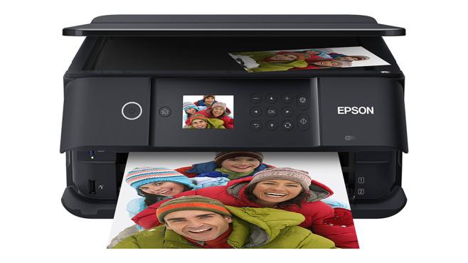 Epson Expression Premium XP-6100 ©Epson