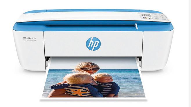 HP Deskjet 3720 ©HP