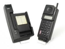 CT1+-Funktelefon