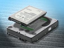 Endlich Platz: Die besten internen Festplatten COMPUTER BILD hat für Sie die besten Festplatten ermittelt.