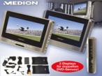 Medion tragbarer DVD-Player