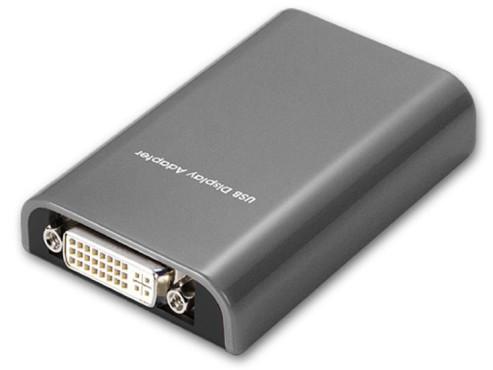 PC öffnen unnötig: USB-Grafikkarten für den zweiten Monitor Good Way AN2440