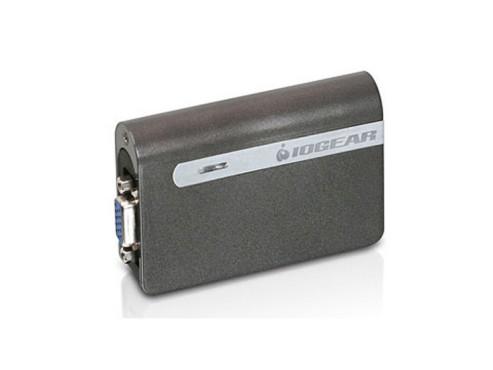 PC öffnen unnötig: USB-Grafikkarten für den zweiten Monitor I-O Gear GUC2015V