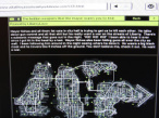 Actionspiel GTA 4: Internetadresse
