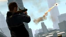 Actionspiel GTA 4: Raketenwerfer