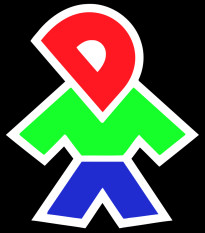 DMA Logo ©Stuart Graham