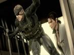 Actionspiel Metal Gear Solid 4: Charaktere