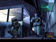 Komplettlösung: Metal Gear Solid Komplettlöusng: Metal Gear Solid