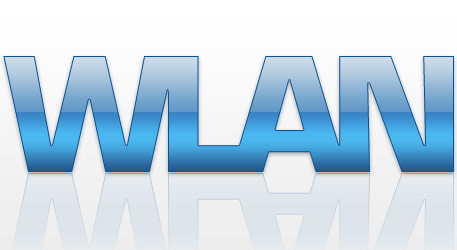 WLAN: Kabelloses lokales Netzwerk