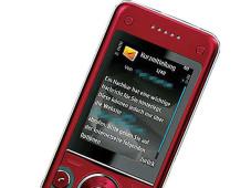 Abzocke per SMS